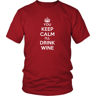 Wine Shirts & Hoodies