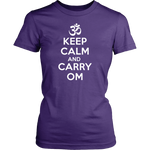Carry OM Shirts - Hello Moa