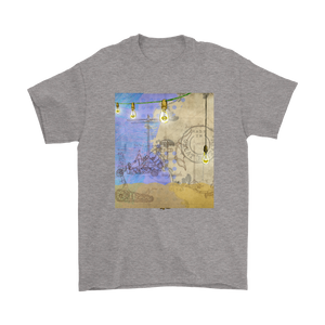 Steampunk Flying II Tee - Hello Moa