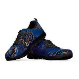 Blue Rust Shoes (Men's)