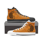 Spiral Cat High Tops (Women's)