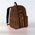 Steampunk Backpack - Hello Moa