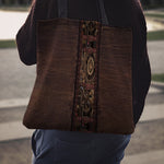 Steampunk Tote Bag - Hello Moa