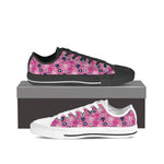 Cute Kitten Low Tops (Women's) - Hello Moa