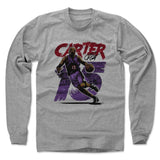 Vince Carter Men's Long Sleeve | 500 Level