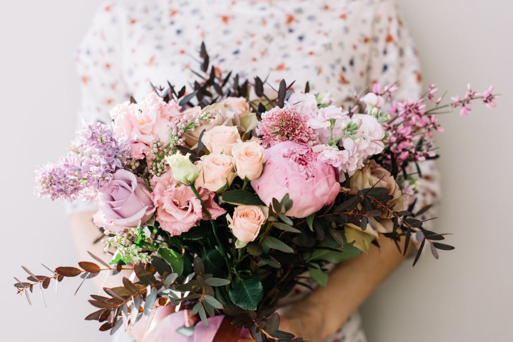 Self-Care 101: Why You Should Make Buying Flowers for Yourself a Habit