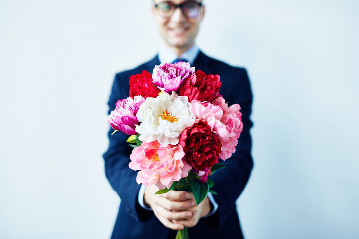 Man Manual: Tips and Tricks When Choosing the 'Perfect' Flowers for Your Lady
