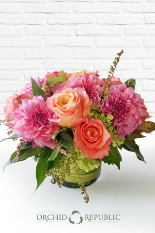 office floral arrangements. Flowers For Frida Office Floral Arrangements (