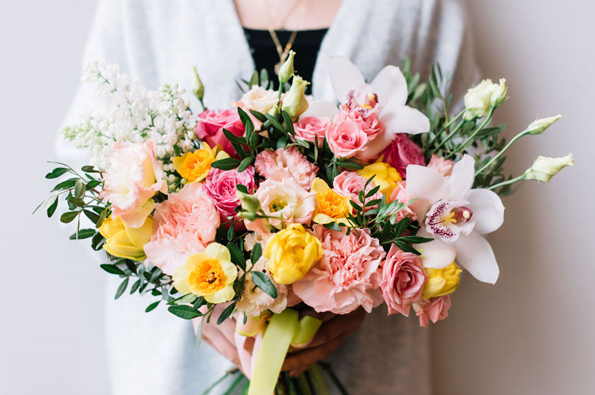 Flower Gift Ideas for All Occasions
