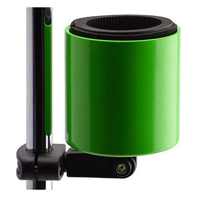 KROOZIE CUP HOLDER LIME GREEN