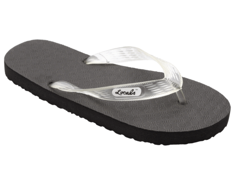 Local's Original Black Sandals