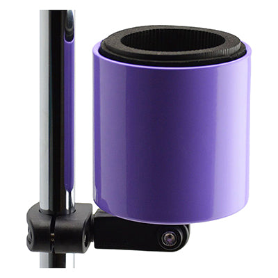 KROOZIE CUP HOLDER PURPLE