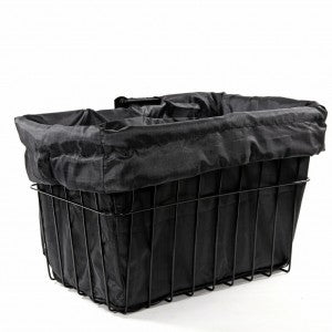 CC BASKET LINER BLACK