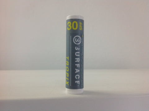 Surface - SPF 30 Tropix Lip Balm