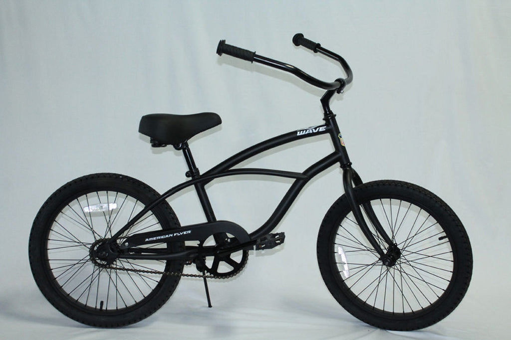 American Flyer Beach Cruiser