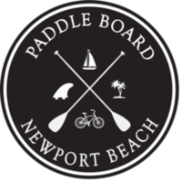 Paddle Board Newport Beach