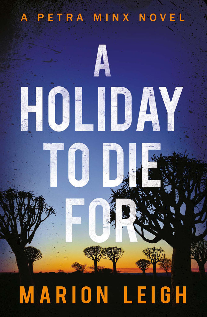 A Holiday To Die For