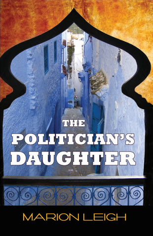 The Politician's Daughter