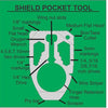 Shield Pocket Tool