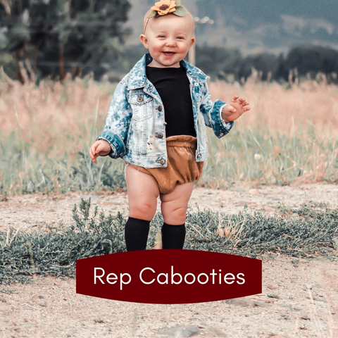 Join the Cabooties Brand Rep Team