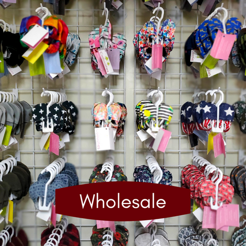 Register for a Cabooties Wholesale Account