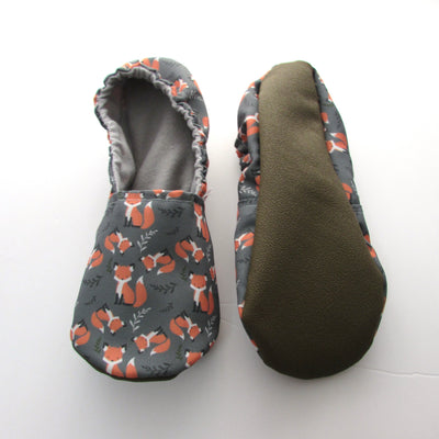 Fox Women's Slippers
