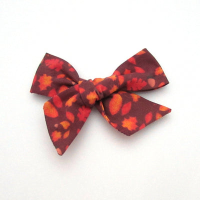 Hair bows Wanderlust X Cabooties