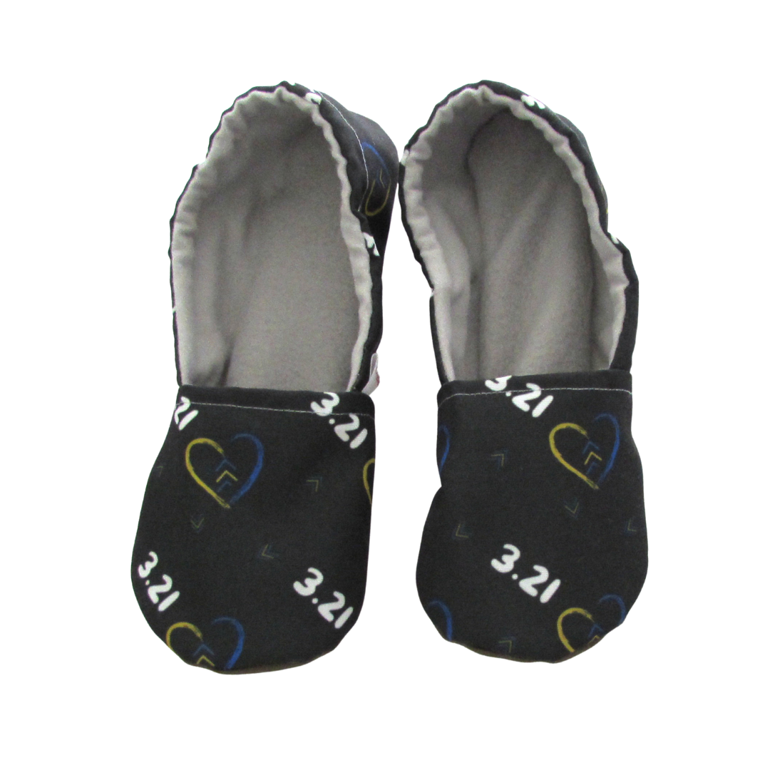 3.21 Recycled Canvas Women's Slippers