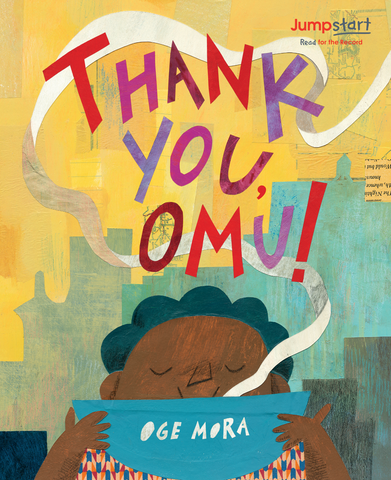 Thank You, Omu! - 2019 Selection