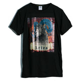 Playera Negra Aries