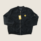 Making Moves Bomber Jacket