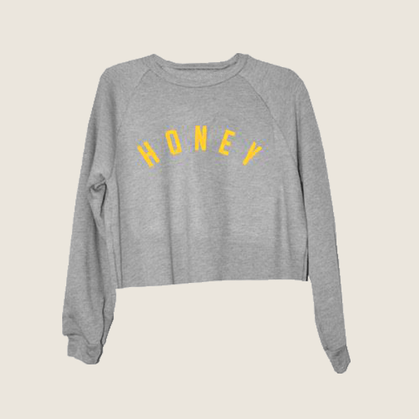 Honey Sweatshirt