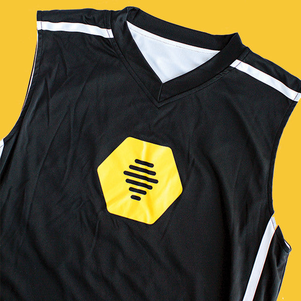 Basketball Jersey (College Only)
