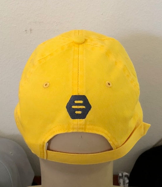 Yellow Bumble Hat