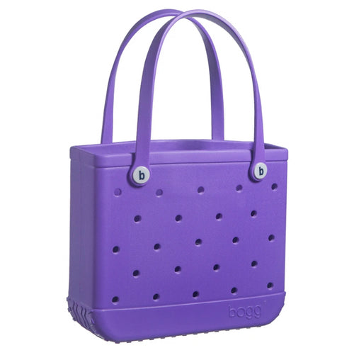 BABY BOGG BAG, HOUSTON WE HAVE PURPLE