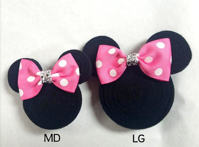 MM HAIR CLIP--LARGE #21520