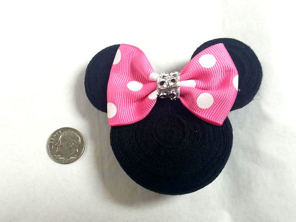 MM HAIR CLIP--MEDIUM #21519