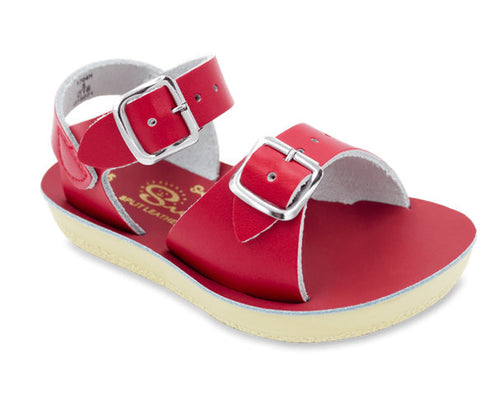 SUN SAN SURFER, RED #21535