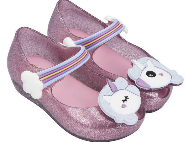 UNICORN MINI MELISSA IN SPARKLY PINK #21445