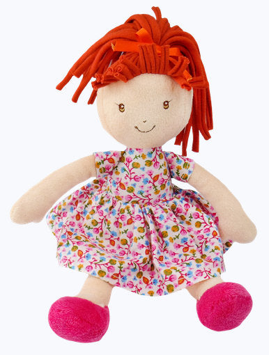 ELLA LU SOFT DOLL 92425