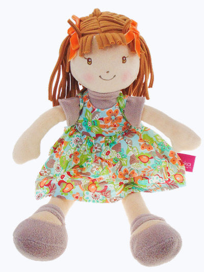 LIBBY LU SOFT DOLL BIG SIS 94210