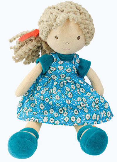 MILLIE LU SOFT DOLL, BIG SIS 92415