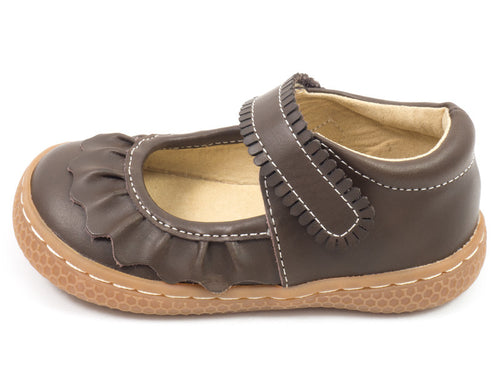LIVIE & LUCA, RUCHE IN MOCHA