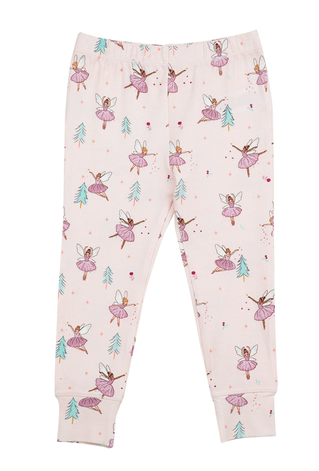 SUGARPLUM FAIRIES LOUNGE WEAR SET