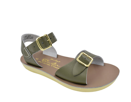 SUN SAN SURFER IN OLIVE