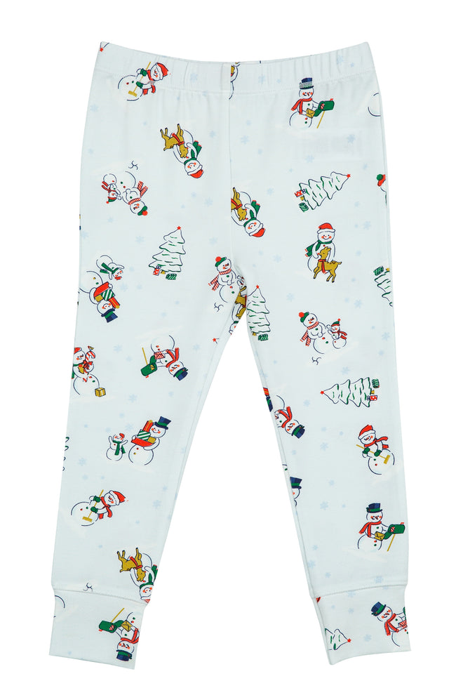 SNOWFOLK LOUNGE WEAR SET