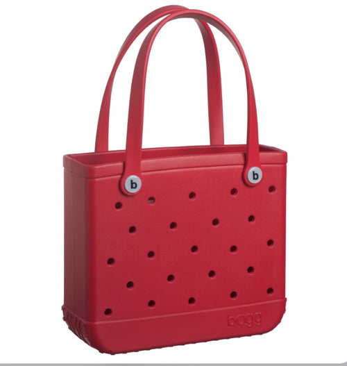 BABY BOGG BAG, RED