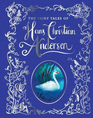 THE FAIRYTALES OF HANS CHRISTIAN ANDERSON (Hardback)