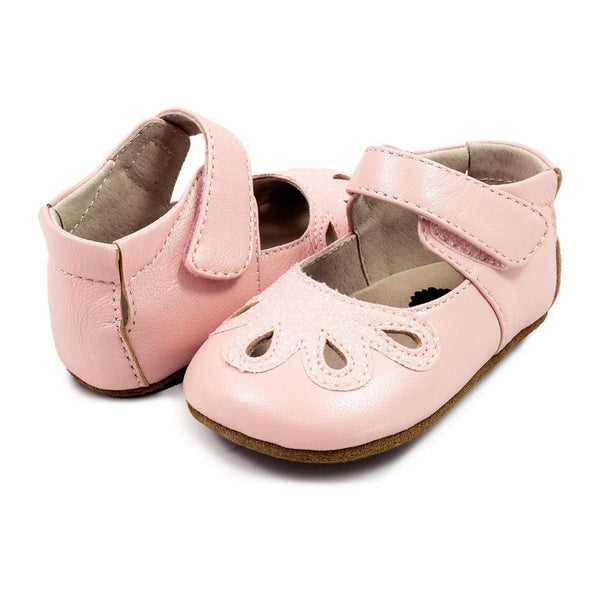 LIVIE & LUCA, BABY PETAL IN LIGHT PINK