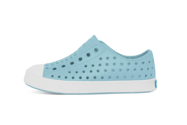 NATIVE JEFFERSON SKY BLUE/SHELL WHITE